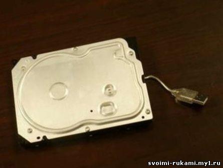 Как сделать HDD SSD диск