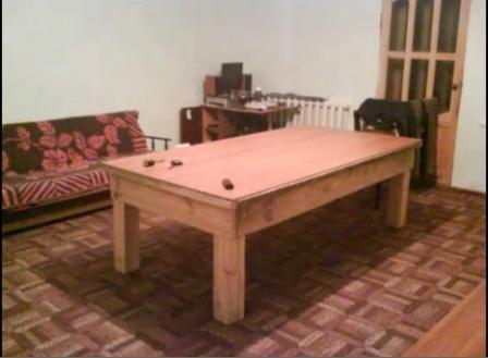 Русский бильярдный стол
