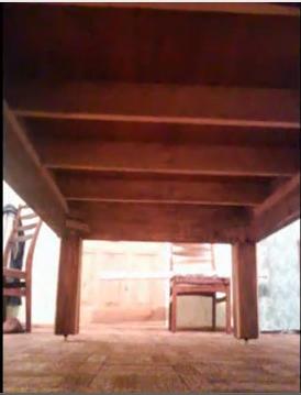 Стол для игры в бильярд