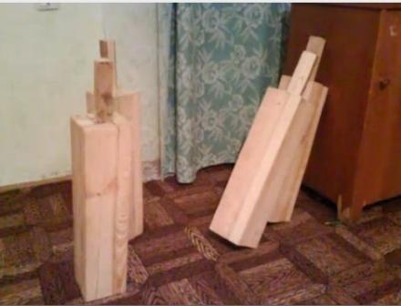 Размеры бильярдного стола