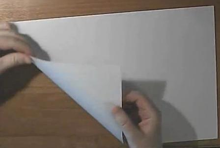 Шарик из бумаги своими руками