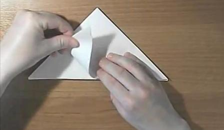 Как сделать из бумаги шарик