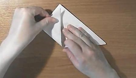 как делать шарик из бумаги