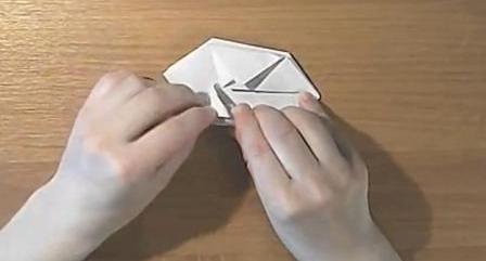 Шарики зиз бумаги