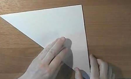 Шарик из бумаги схема