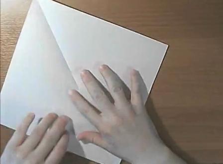 Объемный шарик из бумаги