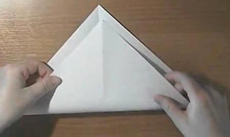 Шарик из бумаги видео