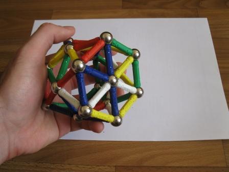 Как сделать самому подставку для карандашей