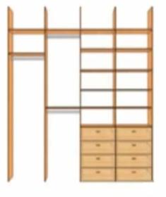 как сделать шкаф-купе