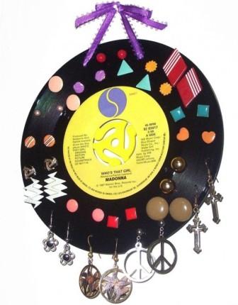 Упаковка для дисков своими руками