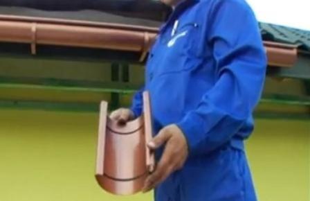 Инструкция монтажа водостоков