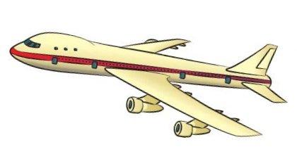 Картинки как сделать самолет поэтапно