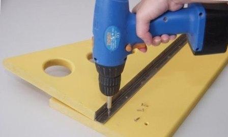 Механизм для откидного стола