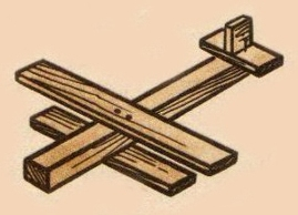 Как сделать самолётик из дерева своими руками