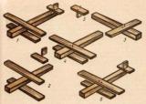 Как сделать самолётик из дерева