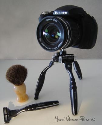 Самодельный штатив для фотоаппарата
